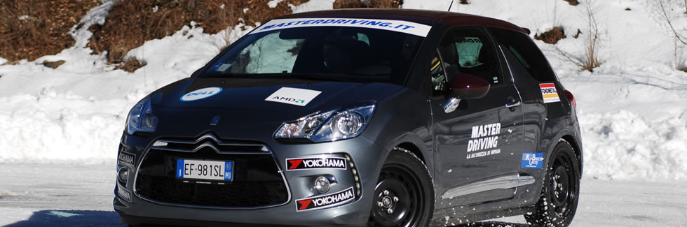 DS3 neve derapata