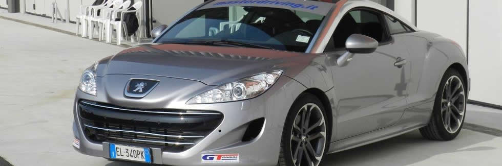 Peugeot Coup�