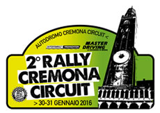 Rally Cremona Circuit
